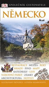 Německo - Společník cestovatele