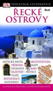 Řecké ostrovy - Společník cestovatele