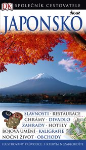Japonsko - Společník cestovatele
