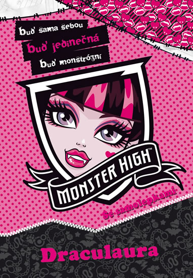 Monster High - Draculaura - Mattel
