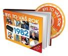 Byl to váš rok 1982 - DVD a kniha