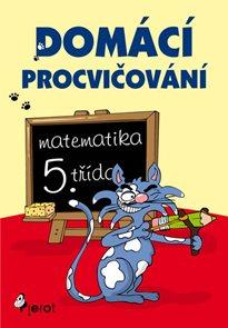Domácí procvičování - Matematika 5. třída