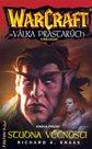 WarCraft - Válka Prastarých 1 - Studna věčnosti