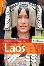 Laos - turistický průvodce Rough Guides