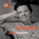 CD Jiřina Švorcová - Audiovzpomínky