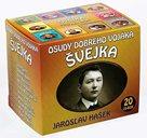 Osudy dobrého vojáka Švejka - komplet 20 CD