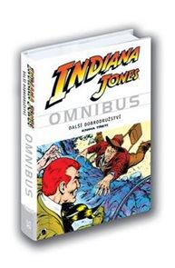 Indiana Jones - Omnibus - Další dobrodružství
