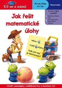 Uč se s námi - Jak řešit matematické úlohy