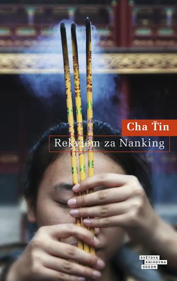 Rekviem za Nanking - Cha Ťin