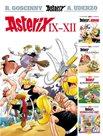 Asterix IX-XII - 2. vydání