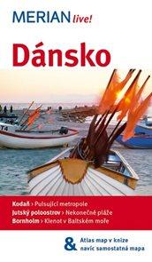 Dánsko - turistický průvodce Merian 38