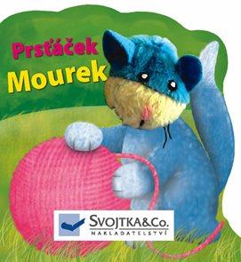 Prsťáček Mourek - leporelo