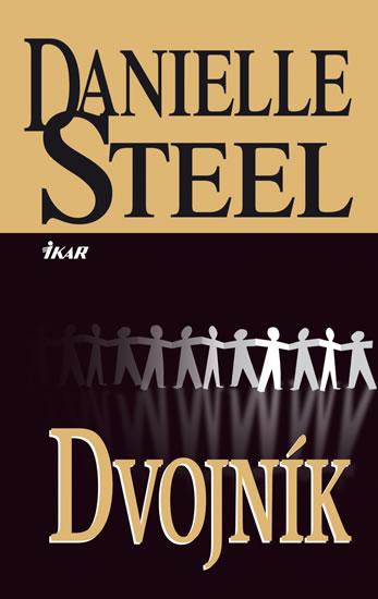 Dvojník - Steel Danielle - 14x21