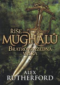 Říše Mughalů - Bratrovražedná válka