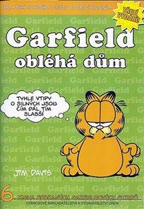 Garfield obléhá dům (č. 6)