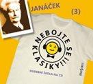 CD Nebojte se klasiky 3 - Leoš Janáček
