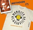 CD Nebojte se klasiky! 7 Ludwig van Beethoven