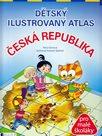 Dětský ilustrovaný atlas - Česká republika