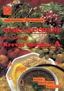 Krevní skupina A - Česká kuchyně pro Váš typ