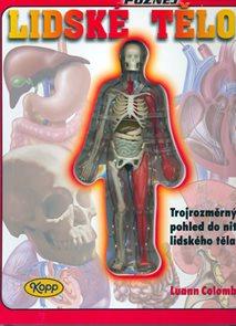 Poznej Lidské tělo