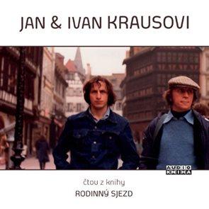 CD Jan a Ivan Kraus - Rodinný sjezd