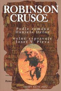 Robinson Crusoe - 3. vydání