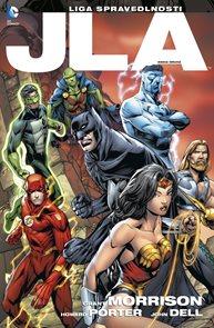 JLA 2 - Liga spravedlnosti