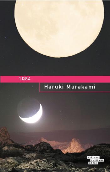 1Q84: Kniha 3 - Murakami Haruki - 14x21, Sleva 17%