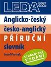 Anglicko-český, česko-anglický příruční slovník