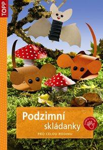 TOPP - Podzimní skládanky pro celou rodinu