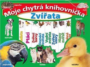 Moje chytrá knihovnička - Zvířata