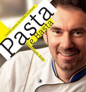 Pasta e Basta - Italská pasta do české kuchyně