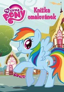 My Little Ponny - Omalovánky A4