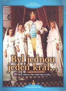 DVD Byl jednou jeden král - digipack
