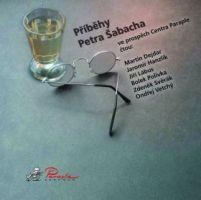 CD Příběhy Petra Šabacha