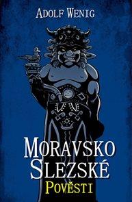 Moravsko-slezské pověsti