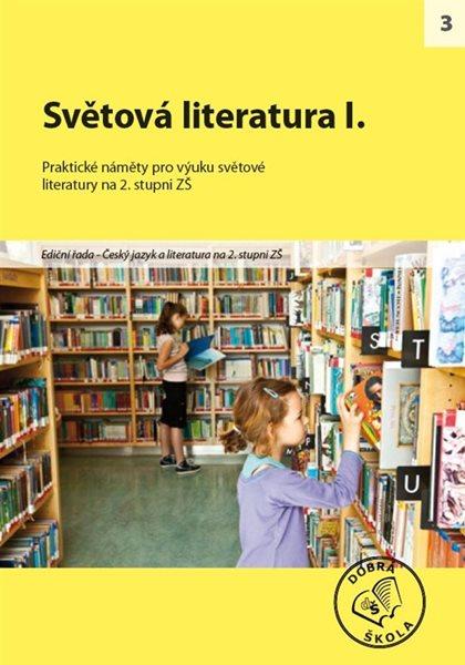 Světová literatura I. - A4