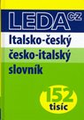 Italsko - český česko - italský slovník