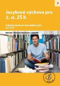 Jazyková výchova pro 2. stupeň ZŠ II.