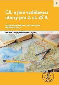 ČJL a jiné vzdělávácí obory pro 2. stupeň ZŠ II