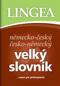 Německo-český, česko neměcký velký slovník
