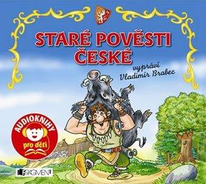 CD Staré pověsti české