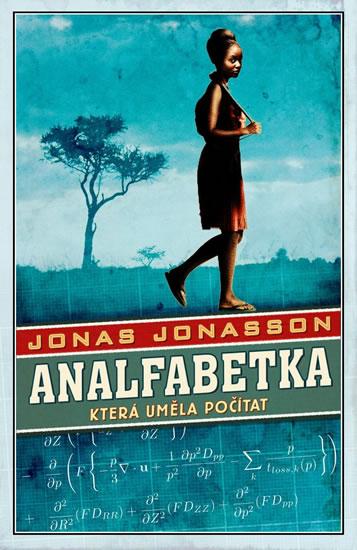Analfabetka, která uměla počítat - Jonasson Jonas