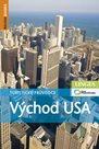 Východ USA - turistický průvodce Rough Guides