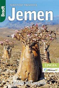 Jemen - turistický průvodce Rough Guides