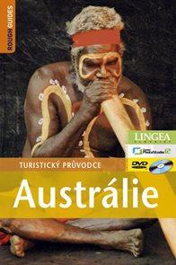 Austrálie - turistický průvodce Rough Guides