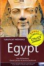 Egypt - turistický průvodce Rough Guides