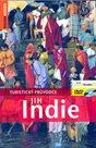 Indie Jih - turistický průvodce Rough Guides