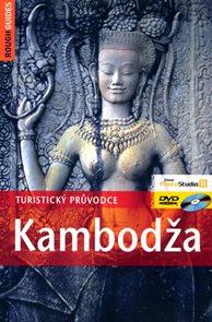 Kambodža - turistický průvodce Rough Guides