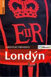 Londýn - turistický průvodce Rough Guides